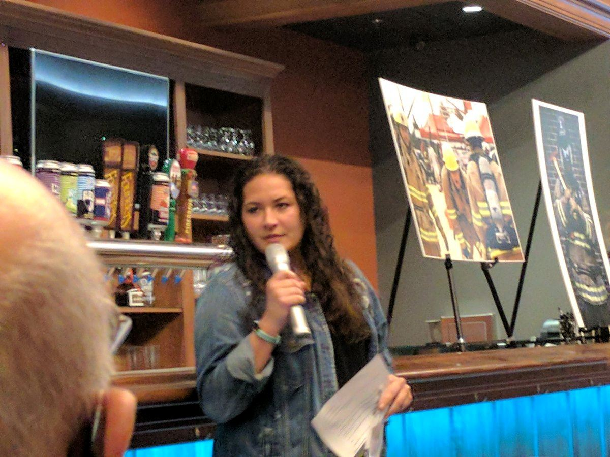 Science on Tap II